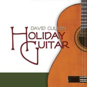 Holiday Guitar