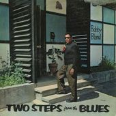 Two Steps From The Blues (180GV)