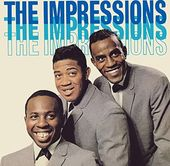 The Impressions (180GV)