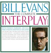 The Complete Interplay Sessions (2-CD)
