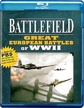 WWII - Battlefield: Great European Battles of