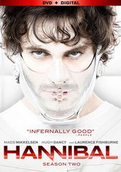 Hannibal - Season 2 (2-DVD)