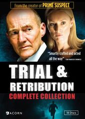 Trial & Retribution - Complete Collection (18-DVD)