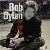 Bob Dylan (Debut Album) (180GV + 2 Bonus Tracks)