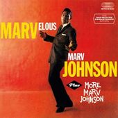 Marvelous Marv Johnson / More Marv Johnson