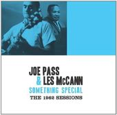 Something Special: The 1962 Sessions (2-CD)