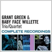 Trio/Quartet Complete Recordings (2-CD)