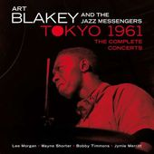 Tokyo 1961: The Complete Concerts (Live) (2-CD)
