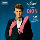 Alone with Dion / Lovers Who Wander