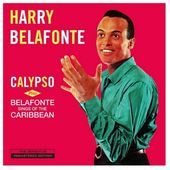 Calypso / Belafonte Sings of the Caribbean