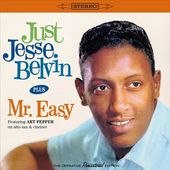 Just Jesse Belvin / Mr. Easy