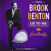 Lie To Me: Brook Benton Singing The Blues [Import]