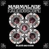 Kaleidoscope: The Psych-Pop Sessions