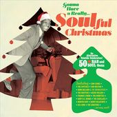 Gonna Have a Really Soulful Christmas (2-CD)