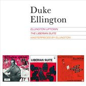 Ellington Uptown / The Liberian Suite /