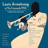 At The Crescendo 1955 [Complete Edition] (3-CD)