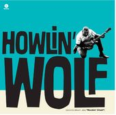 Howlin' Wolf (Second Album, aka Rockin' Chair)