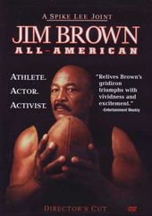 Jim Brown - All American