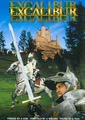 Excalibur (Widescreen)