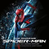 The Amazing Spiderman (Music From The Motion