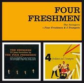 The Swingers / Four Freshmen and & 5 Trumpets