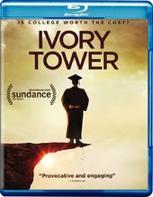 Ivory Tower (Blu-ray)