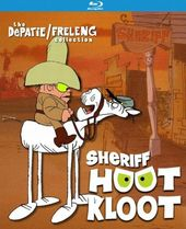Sheriff Hoot Kloot (Blu-ray)