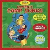 Favorite Camp Songs