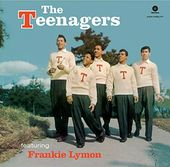The Teenagers (Featuring Frankie Lymon) (180GV)