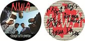 Straight Outta Compton (Picture Disc)
