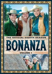 Bonanza - Official 8th Season - Volume One (5-DVD)