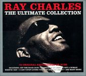 Ray Charles, Ultimate Collection [Import]