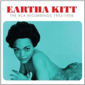 The RCA Recordings 1953-1958 (3-CD)