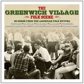 Greenwich Village Folk Scene [Golden Stars]