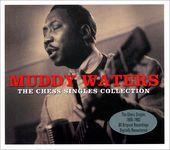 The Chess Singles Collection (3-CD)