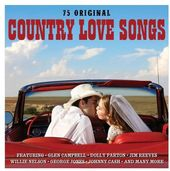 Country Love Songs (3-CD)