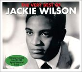 The Very Best of Jackie Wilson (3-CD)