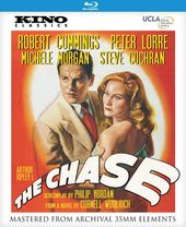 The Chase (Blu-ray)