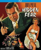 Hidden Fear (Blu-ray)
