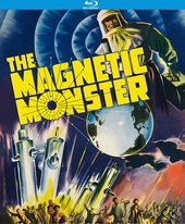The Magnetic Monster (Blu-ray)