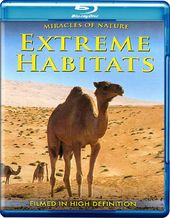 Miracles of Nature: Extreme Habitats (Blu-ray)
