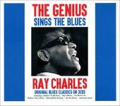 The Genius Sings the Blues (3-CD)