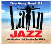 The Very Best of Latin Jazz (3-CD)