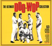 The Ultimate Doo-Wop Collection (3-CD)