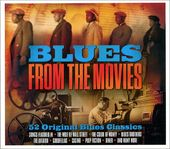 Blues from the Movies (3-CD)