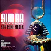 Supersonic Sounds (3-CD)