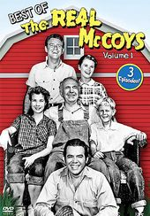 Real McCoys - Best of The Real McCoys, Volume 1