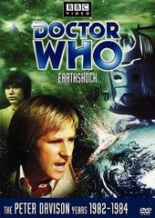 Doctor Who - #121: Earthshock