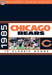 Football - NFL Complete Game Set: 1985 Chicago
