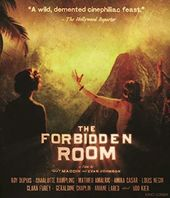 The Forbidden Room (Blu-ray)